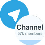 Каналы Telegram
