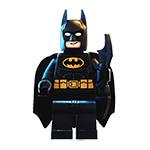 Коллекция стикеров «LEGO» для Telegram